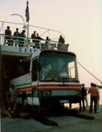 1992 UMZUG VON FIRMA UND FAMILIE