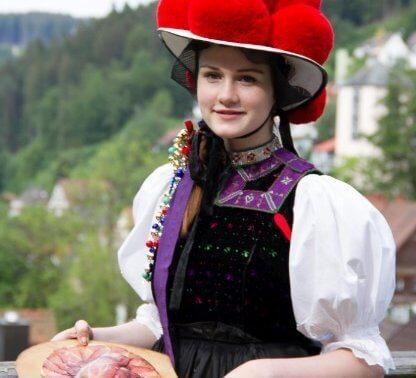 Triberger Schinkenfest