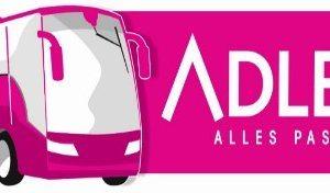 Modemarkt Adler in Haibach mit Schifffahrt in Wertheim