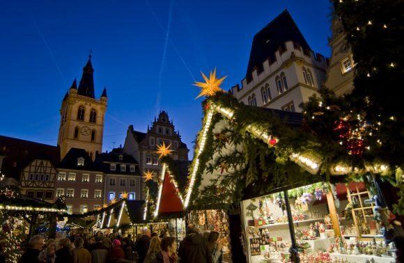 Trier Weihnachtsmarkt