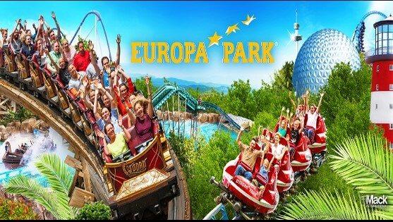 Europapark Rust