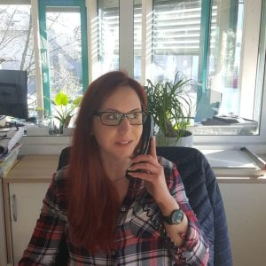 Stefanie Maus