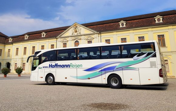 Reisebus mieten