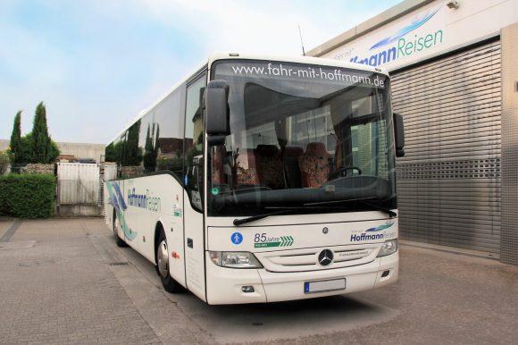 Mercedes-Benz Tourismo RH
