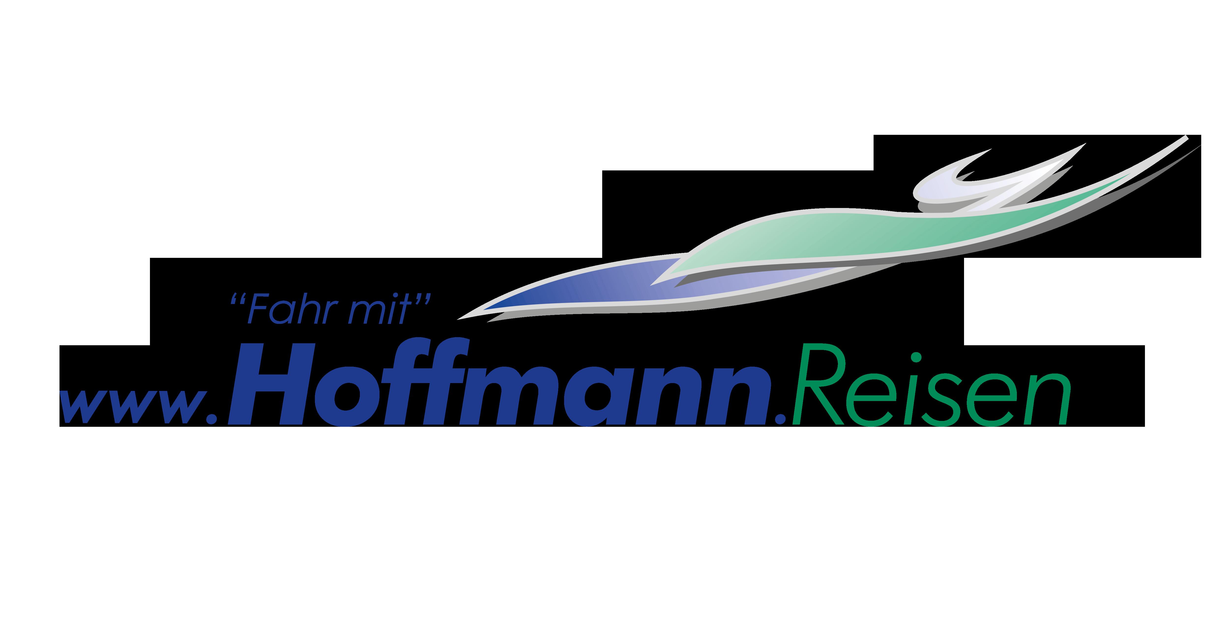 """""""Fahr Mit"""" Hoffmann Reisen"""