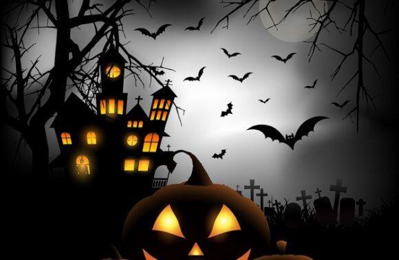 Halloween im Holiday Park Haßloch