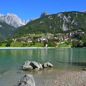 Pfingsten in Trentino