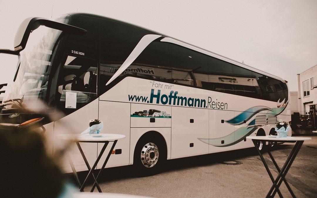 Setra TopClass S 516 HDH