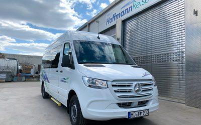 Mercedes Benz Sprinter (Business Bus)